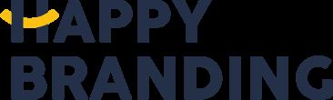 logo happybranding header sito